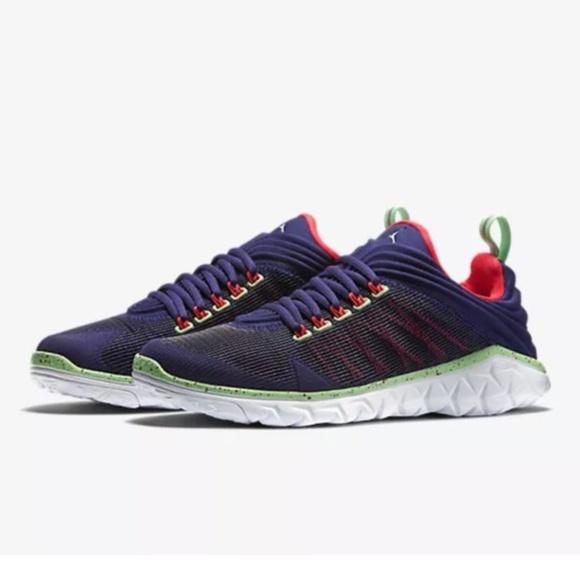 premium selection f20c6 e617d Nike Jordan Flight Flex Trainer Mens Shoes SIZE 13